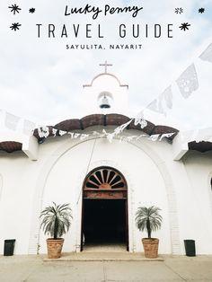 sayulita travel guide