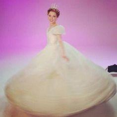 Carly Raae Jepsen, Cinderlla, Instagram