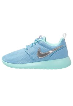 1faff36c50d2 ROSHE ONE - Sneakers basse - lakeside metallic silver artisan teal white    Zalando.it 🛒