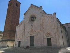 Cosa vedere a Pietrasanta, centro storico e culturale della Versilia