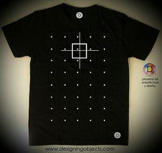 CAD #tshirt #architecture #architect #playera #arquitectura #arquitecto  diseño propio.