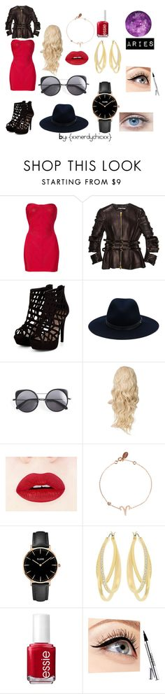 3• Aries Fashion by xxnerdychicxx on Polyvore
