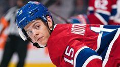 Jesperi Kotkaniemi #15 | Highlights | Montreal Canadiens, Highlights, Drop, Songs, Youtube, Hockey Players, Highlight, Hair Highlights, Youtubers