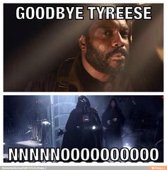 tyreese
