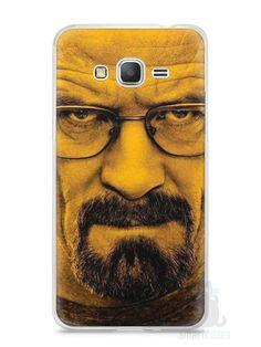 Capa Samsung Gran Prime Breaking Bad #3 - SmartCases - Acessórios para celulares e tablets :)