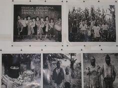 Photos at the EZLN Co-operative. The Zapatista Army of National Liberation (Ejército Zapatista de Liberación Nacional, EZLN) often referred to as the Zapatistas,