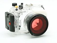 Special Offers - MEIKON 60M/195ft Waterproof Underwater Camera Housing Diving Case for SONY DSC-RX100 ii/RX100M2/RX100 mark2 comes with Red Underwater Filter - In stock & Free Shipping. You can save more money! Check It (April 21 2016 at 06:03PM) >> http://wpcamera.net/meikon-60m195ft-waterproof-underwater-camera-housing-diving-case-for-sony-dsc-rx100-iirx100m2rx100-mark2-comes-with-red-underwater-filter/