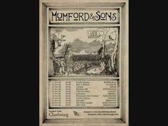 Mumford and Sons - Little Lion Man w/lyrics