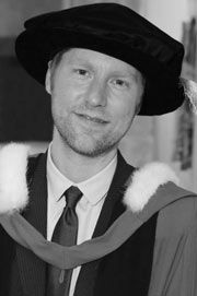 On November 14th in 2006, Burberry's Christopher Bailey was celebrating being made a doctor, after he picked up an honorary degree from his alma mater, the University of Westminster.  Subscribe to daily Fashion History facts on on our blog! #fashion #christopherbailey #tifh