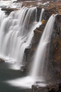Little River Falls...Little River Canyon...Mentone Alabama