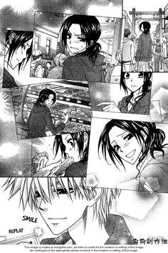 Kaichou Wa Maid-sama! 41 Page 16