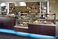 Tam Tam by ISA www.isaitaly.com - #arredamento #bar #gelaterie #pasticcerie #icecream #pastry #interior #design