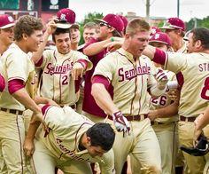 Florida State Seminoles Baseball