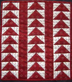Humble Quilts: March 2011