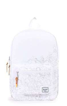 e5459d6b5012 Herschel Disney Collection - Winnie-the-Pooh Mochila Herschel