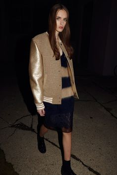 MSGM   Pre-Fall 2014 Collection   Style.com