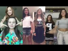 dc4c347ed Novos Musical.ly da Larissa Manoela - YouTube