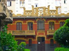 Casa Carrera - Italia Liberty