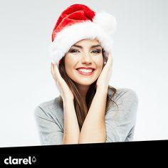 O melhor acessório para este Natal é a sua beleza! #FELIZNATAL