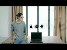 XFINITUM: Hybrid laptop powered by your smartphone | Indiegogo