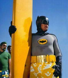 Batman 1960's