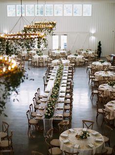 Featured Photographer Nicole Berrett Photography Wedding Reception Ideas Rustic