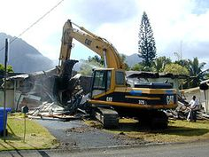 Important services to look for in a #demolition contractor...