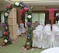 Civil Wedding Newpark Hotel