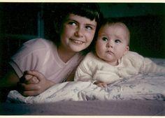Anna and Sarah Lloyd. I babysat both of you. :) Hello again.