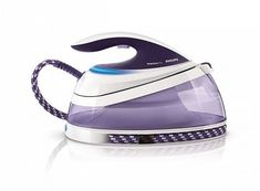 Philips PerfectCare Pure Philips PerfectCare Pure - the world's most compact powerful steam generator with the most advance anti-scale system, featuring OptimalTemp technology Small Appliances, Home Appliances, Steam Generator Iron, Pressing, The Back Up Plan, Steam Iron, Philips, Design Awards, 30