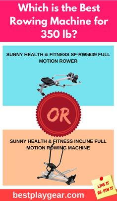 Rowing Machine Or Threadmill? Which one should you use ...