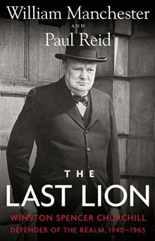 Spanning the years of 1940-1965, THE LAST LION picks up shortly after Winston Churchill became Prime Minister-when his tiny island nation stood alone against the overwhelming might of Nazi Germany…  read more at Kobo.