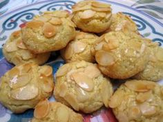 Moroccan Recipes for Eid Al-Fitr: Moroccan Cookies and Sweets
