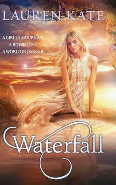 Teardrop Series: Waterfall #2 by #LaurenKate