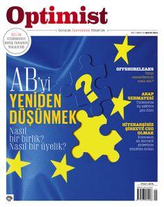 AB'yi Yeniden Düşünmek (Mayıs'13) http://bit.ly/1aiFP6Q