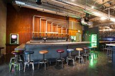 home bar design uk