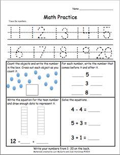 Math homework helpers