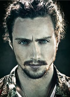 Aaron Taylor-Johnson Talks About Playing Quicksilver In 'The Avengers 2′ (Sounds Like He's In!)