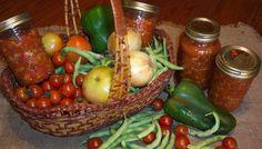 L'A B C des conserves - relish au maïs, marinades et tomates. 26 août, 2014, Réservations requises, 10$