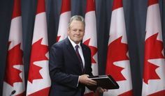 Stephen Poloz Advises Unemployed Youths to Work for Free - http://www.truenorthtimes.ca/2014/11/12/stephen-poloz-advises-unemployed-youths-work-free/