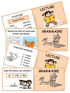 French Videos For Kids Plays Learn French Apps For Kids French Flashcards, Education And Literacy, Core French, French Classroom, File Folder Games, Teaching French, Thing 1, Helping Children, Learn French
