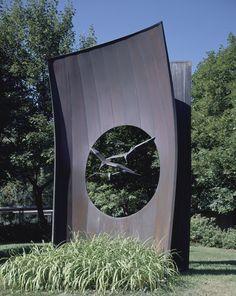 Heikki Nieminen: Solar wind, 1977-1980 Public Art, Solar, Collections, Symbols, Glyphs, Icons