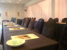 Mount Edgecombe Conference Centre in Mt Edgecombe situated in the KwaZulu-Natal Province of South Africa.