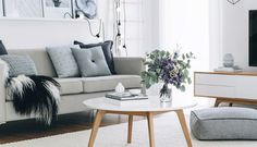 Scandinavian style homewares and marble products from both local Australian brands and international brands.