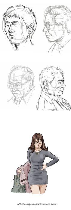 http://blog.ohmynews.com/overkwon/532570 오버권 아이패드 스케치 overkwon iPad sketch