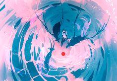 The Deep Descent by NanoMortis.deviantart.com on @DeviantArt