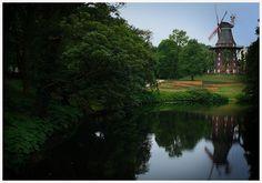 Photograph Bremen Windmill by Novar Imran on 500px