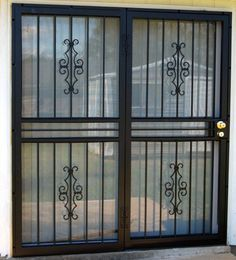14 astonishing sliding glass door security image ideas sliding patio security doors security doors for sliding glass doors planetlyrics Gallery