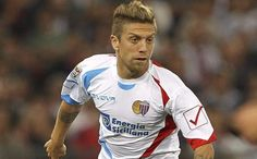 Catania forward could be on the move in summer if Serie A leaders are ready to give €15m.
