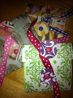 Post It Note Covers!!